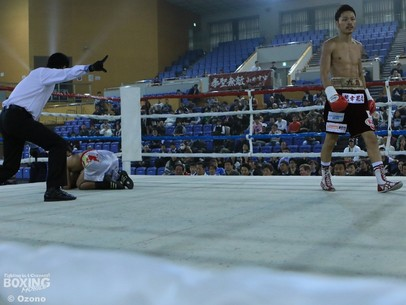 AsianBoxing.info- The Site for Asian Boxing News, Results and Profiles