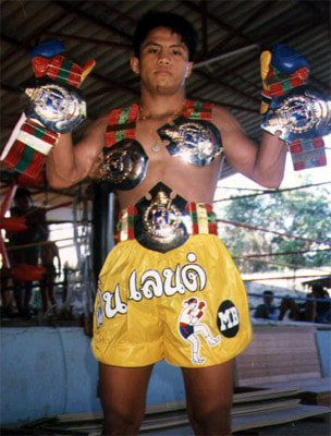 kongtoranee payakaroon, Muay Thai Fighter, 2x Sports Writers of Thailand Fighter of the Year
